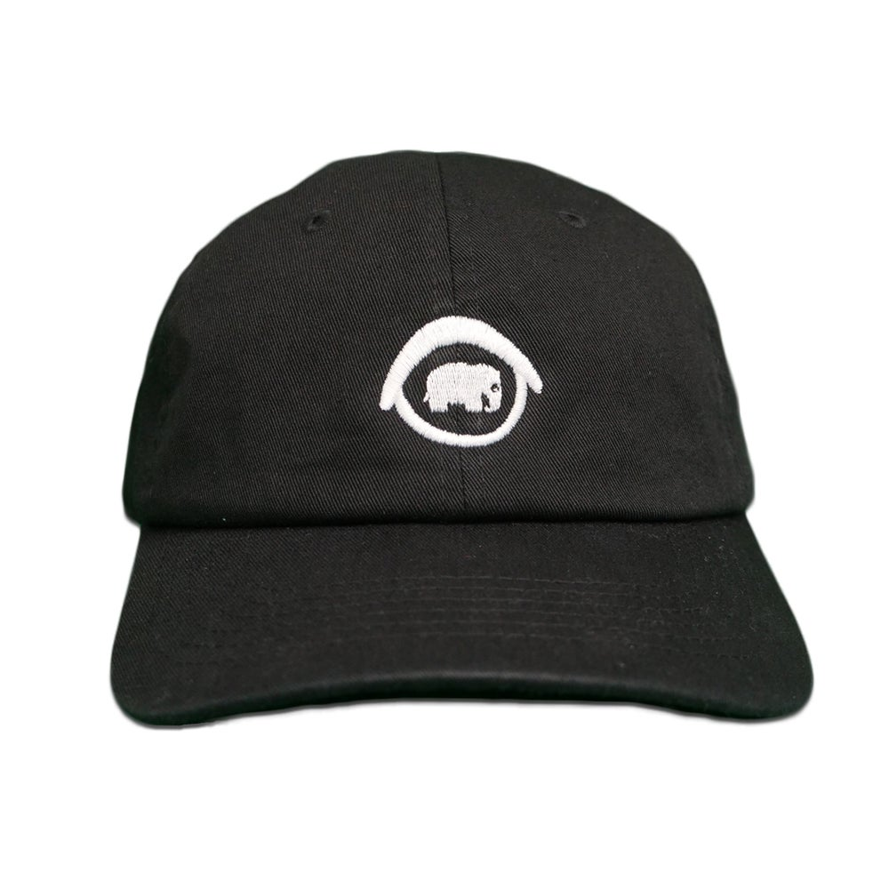 Image of FTL X Peep Game Hat (Black)