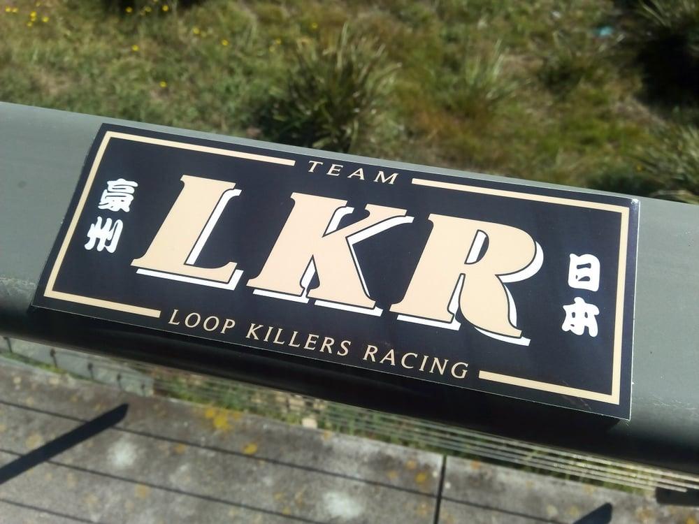 Image of LKR