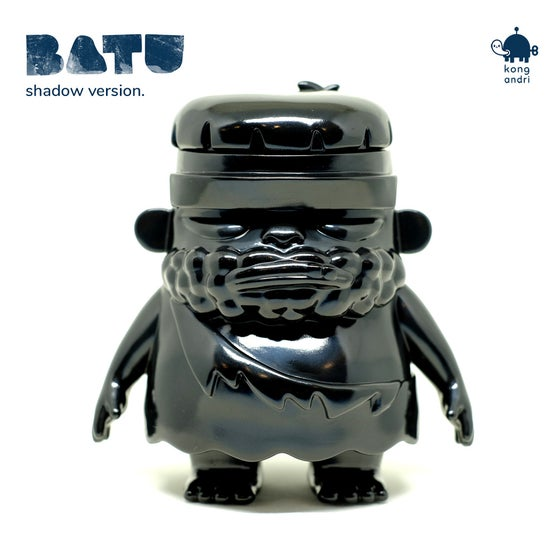 Image of si BATU - Shadow Version