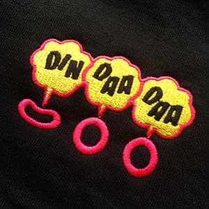 Image of Din Daa Daa (tee)