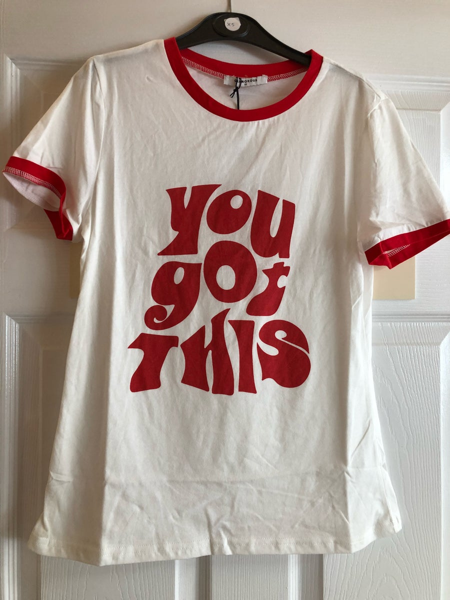 Image of You got this tee