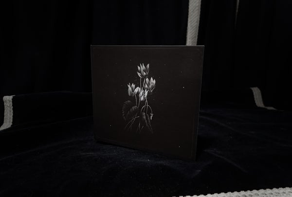 Image of EP Candélabre - CD Digipack