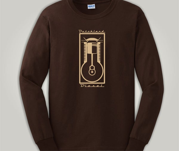Image of PISTON LONG SLEEVE