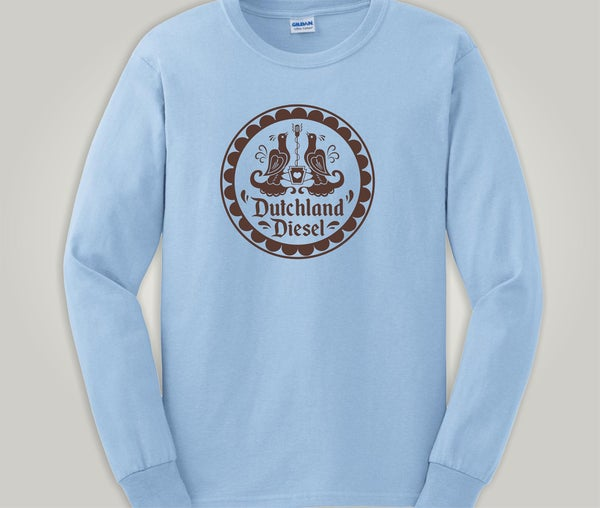 Image of HEX LONG SLEEVE