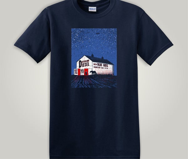 Image of SHOW TEE