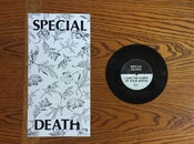 Image of Special Death 7""