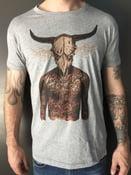 Image of T-Shirt homme Frankenstein Recto
