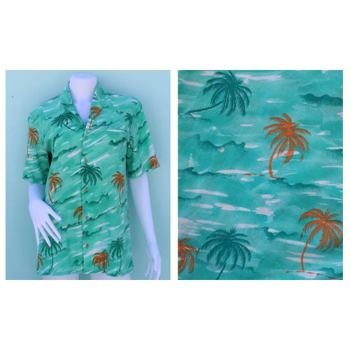 Image of CAMISA MINT LOVERS