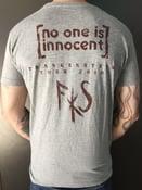 Image of T shirt Homme Frankenstein Verso