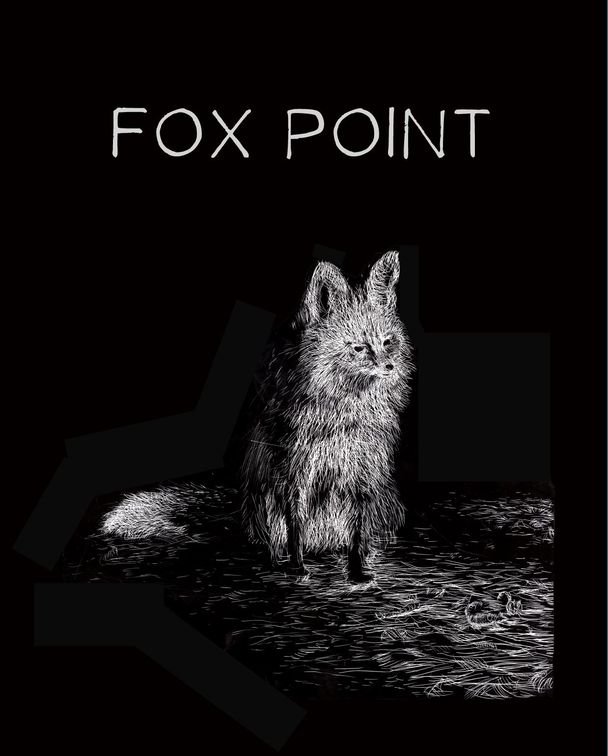 Image of Fox Point Fox 8x10