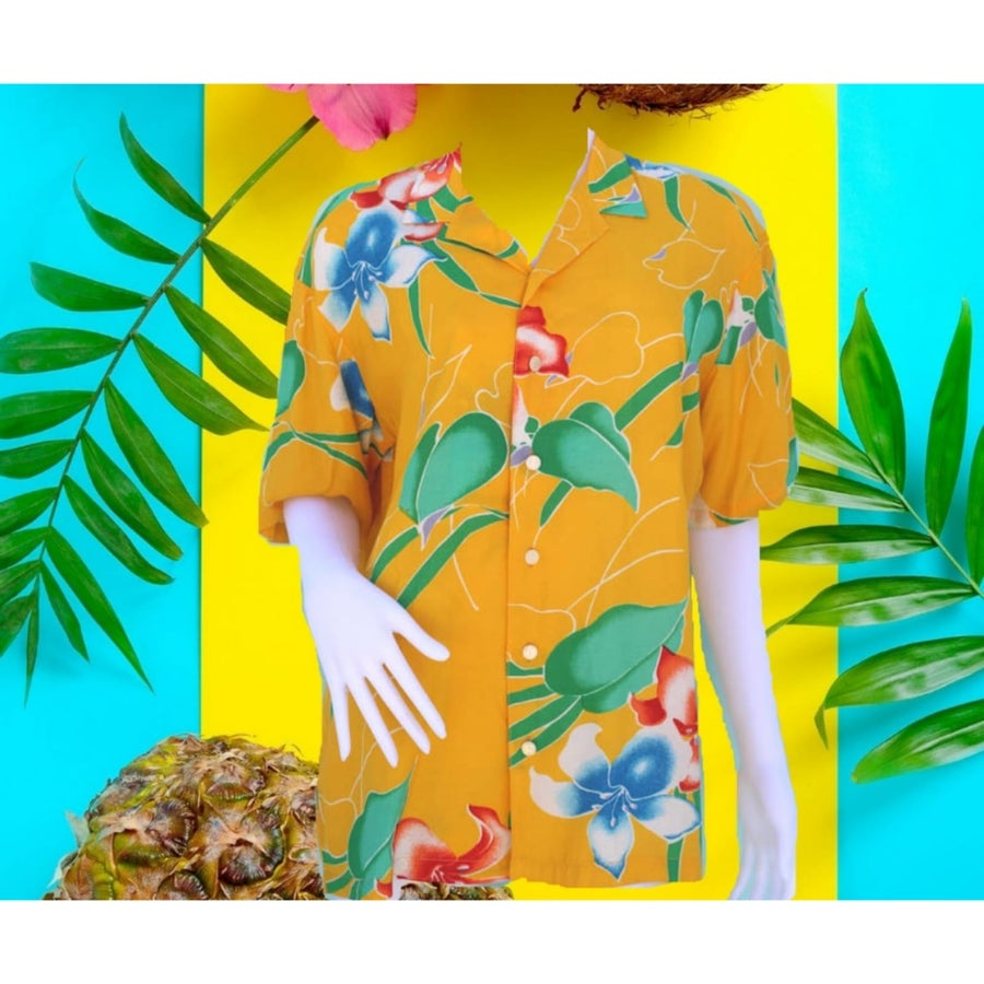 Image of CAMISA SPRING FEVER