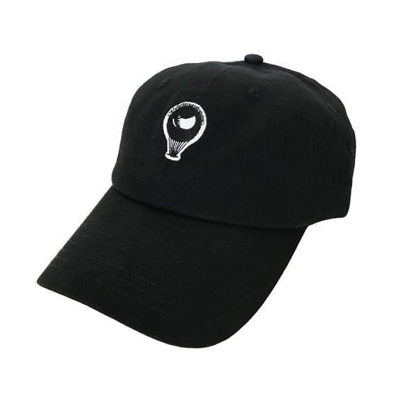 Image of Strange Eye Cap
