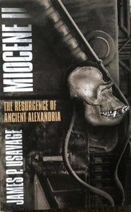 Image of ' Miocene II- The Resurgence of Ancient Alexandria '