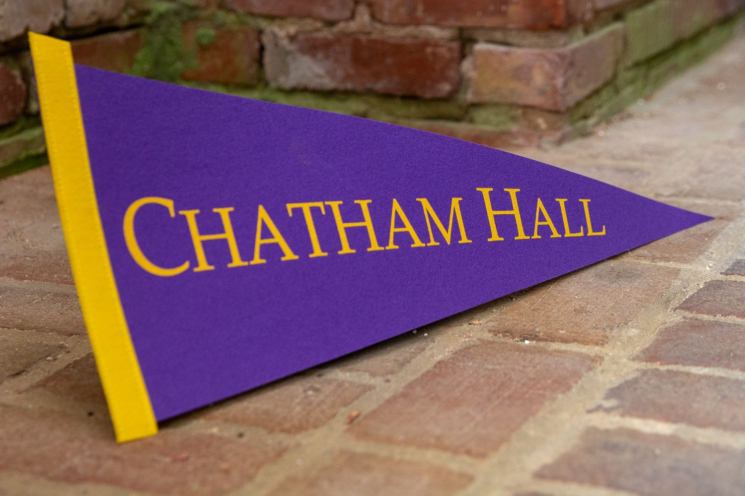 Image of Chatham Hall Pennant