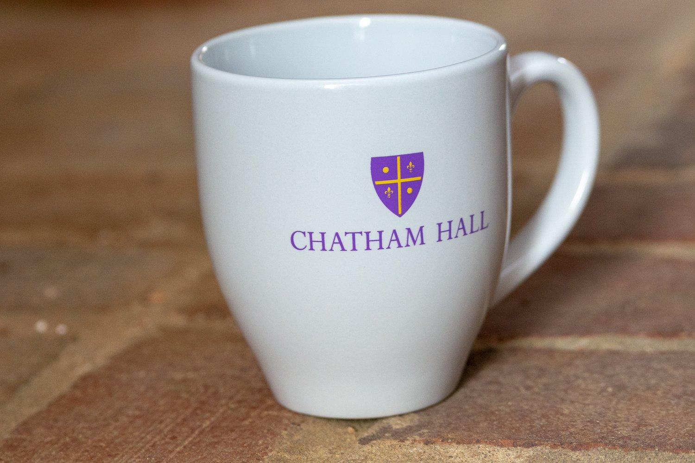 Image of Chatham Hall 12oz Mug
