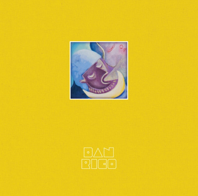 Image of Dan Rico | DREAMY (CD)