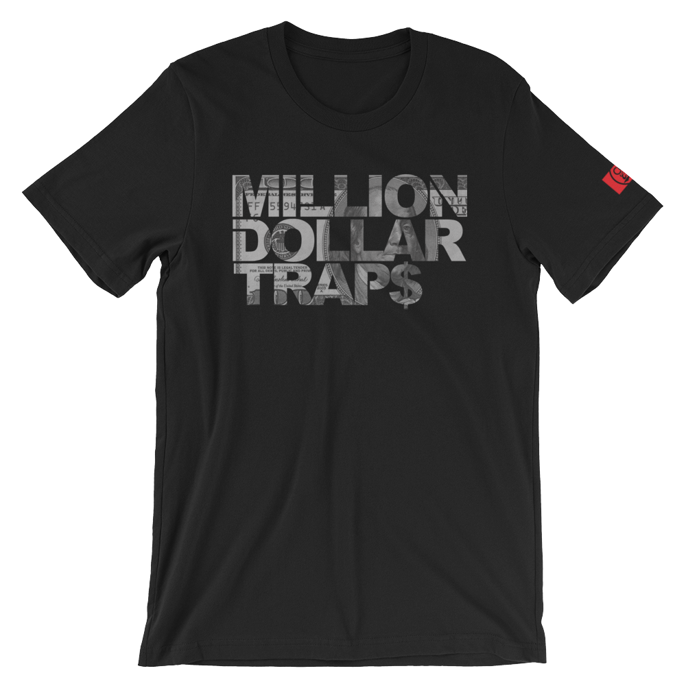 Image of MILLION DOLLAR TRAP$