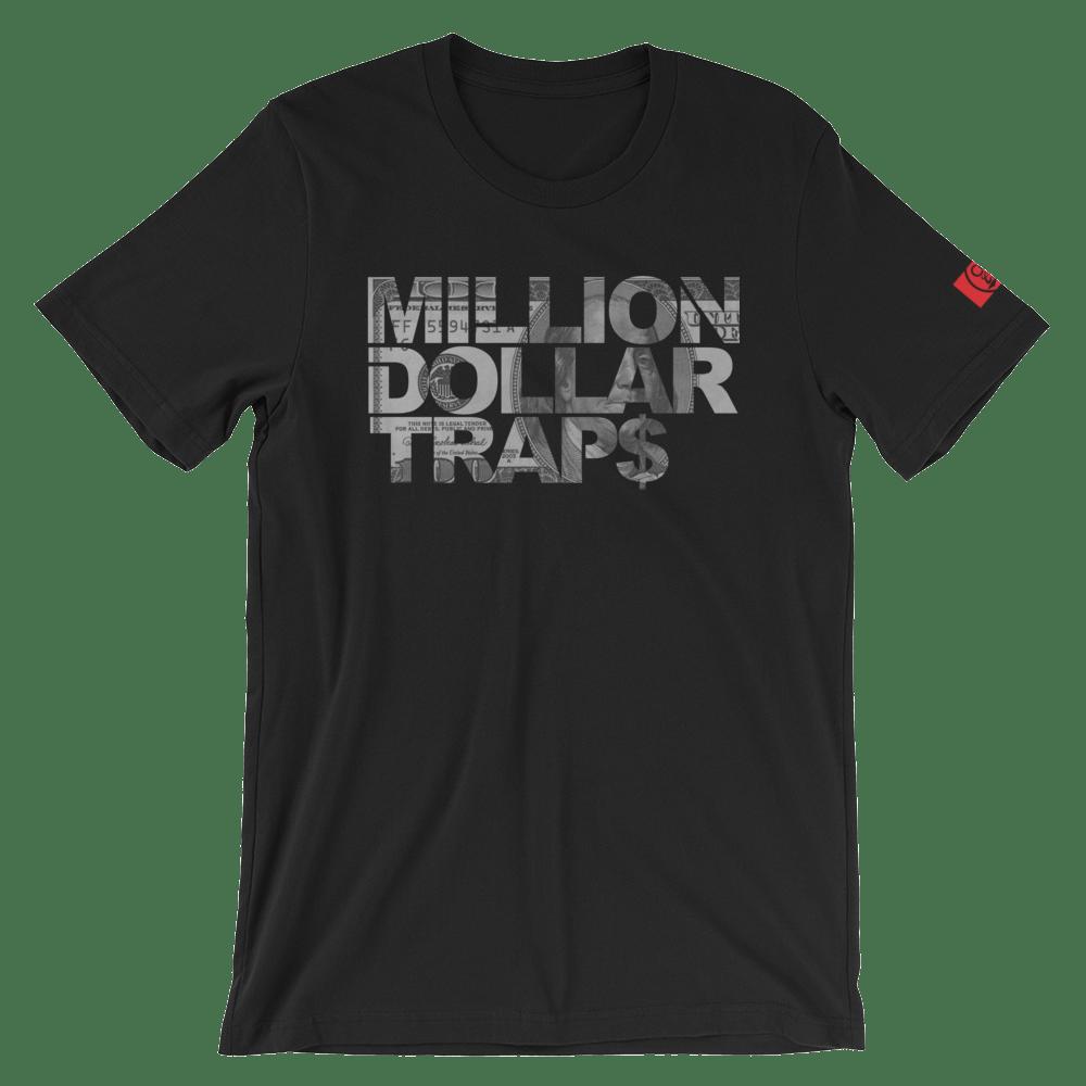 Image of MILLION DOLLAR TRAP$