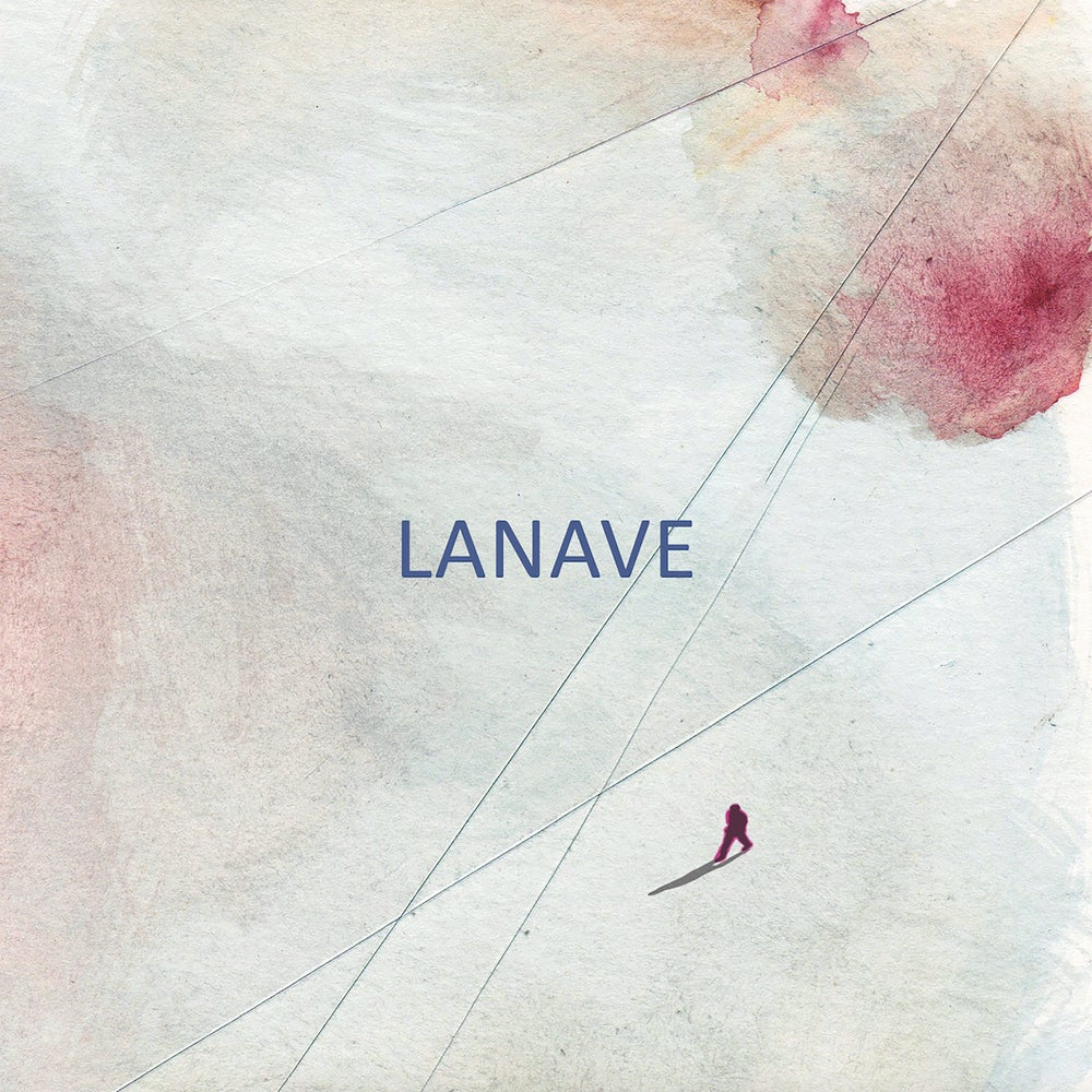 "Image of LANAVE ""LANAVE"" (Ep)"