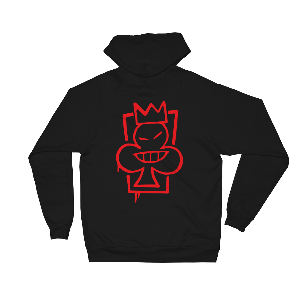 Image of King of Clubs Hoodie