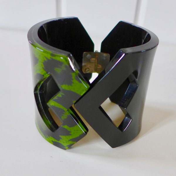 Image of Hinged Bracelet by Jean-Marie Poinot (Paris).