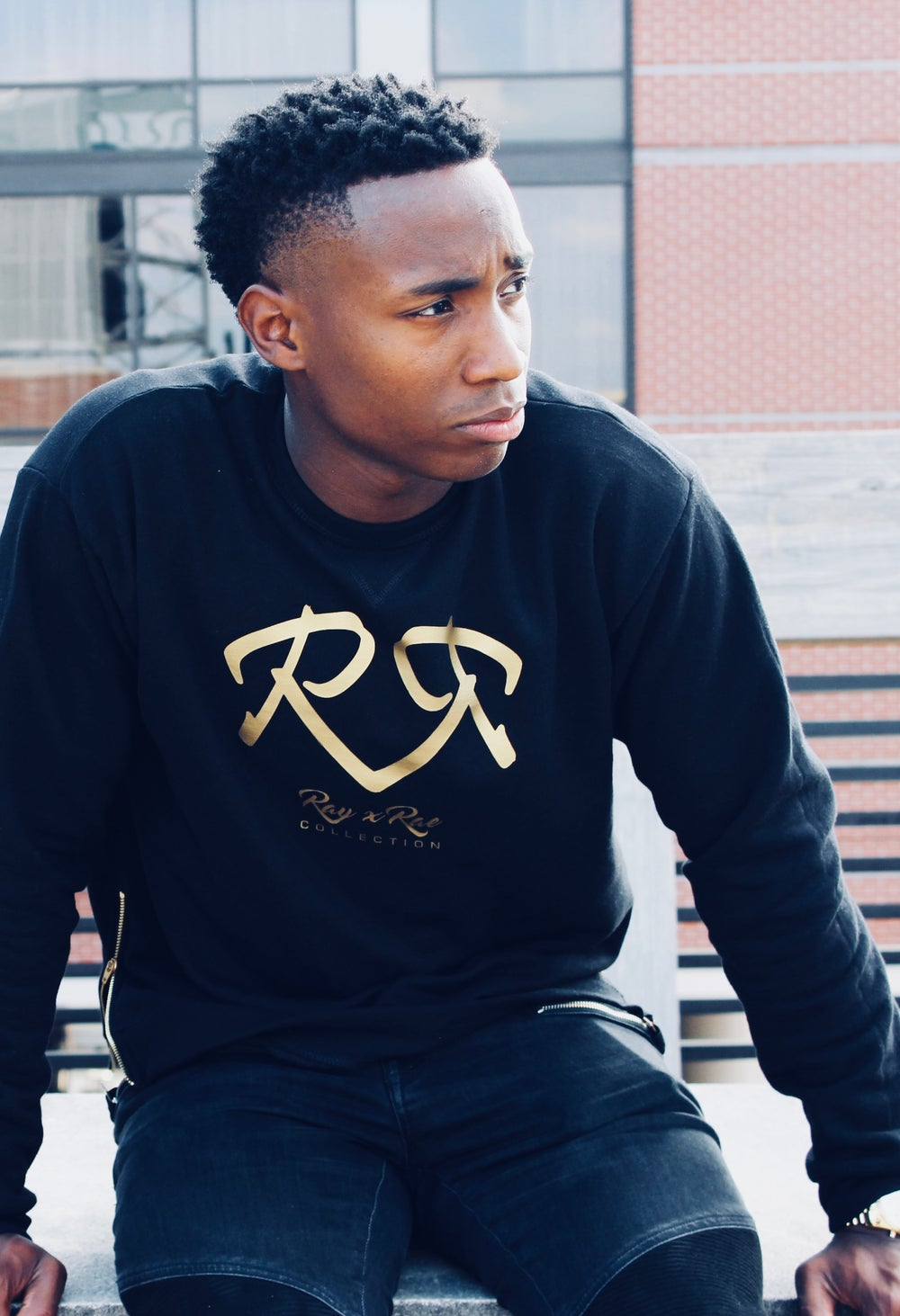 Image of Ray x Rae Sweatshirt