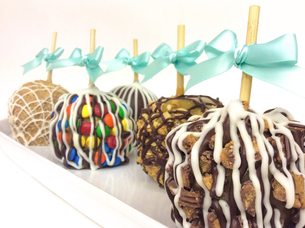 Image of Caramel Apples