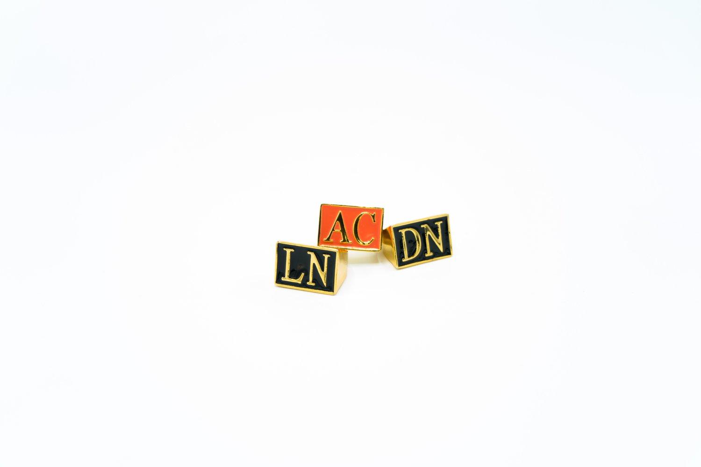 Image of LNDN Four Finger Brass