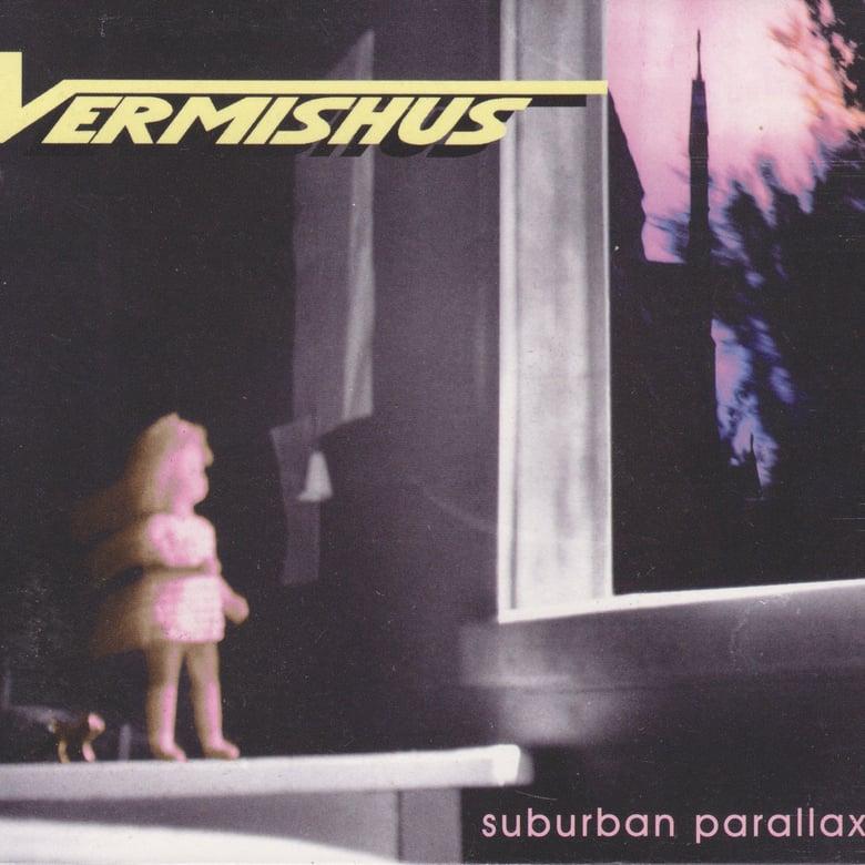 Image of SUBURBAN PARALLAX