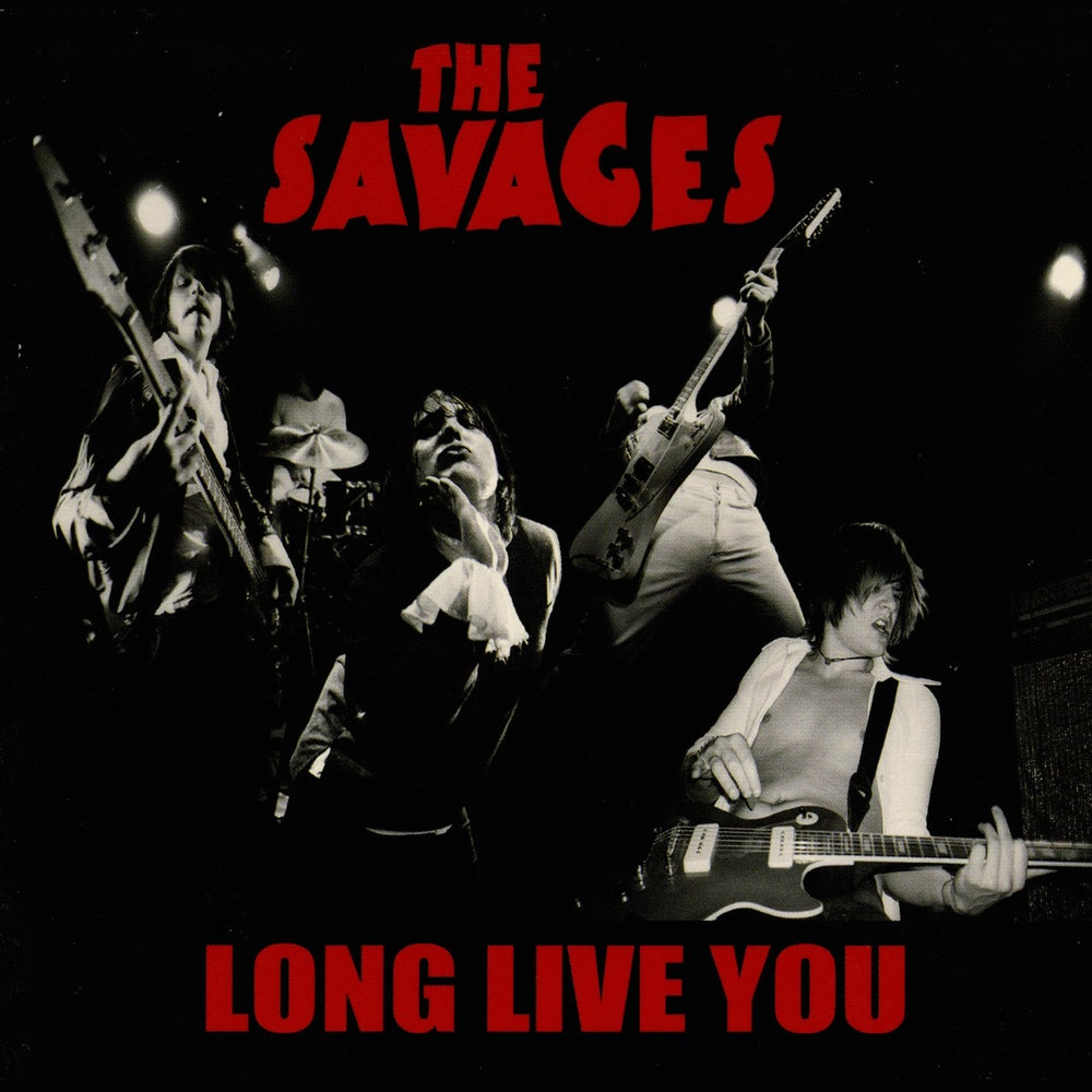 Image of LONG LIVE YOU