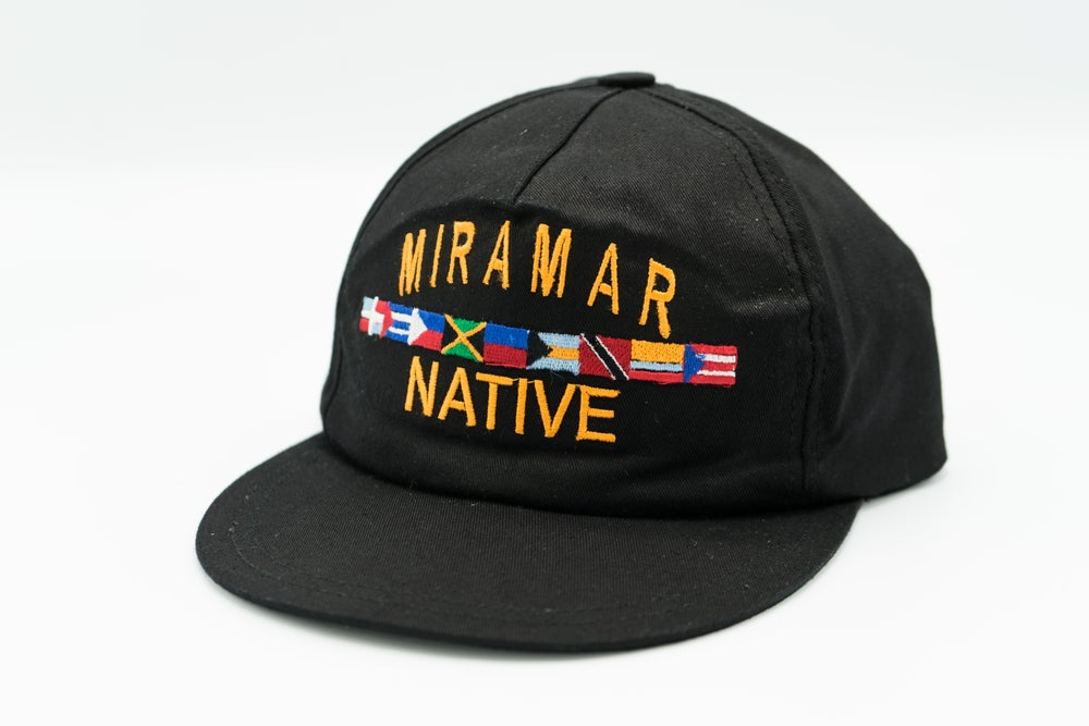 Image of Miramar Native Snap Back