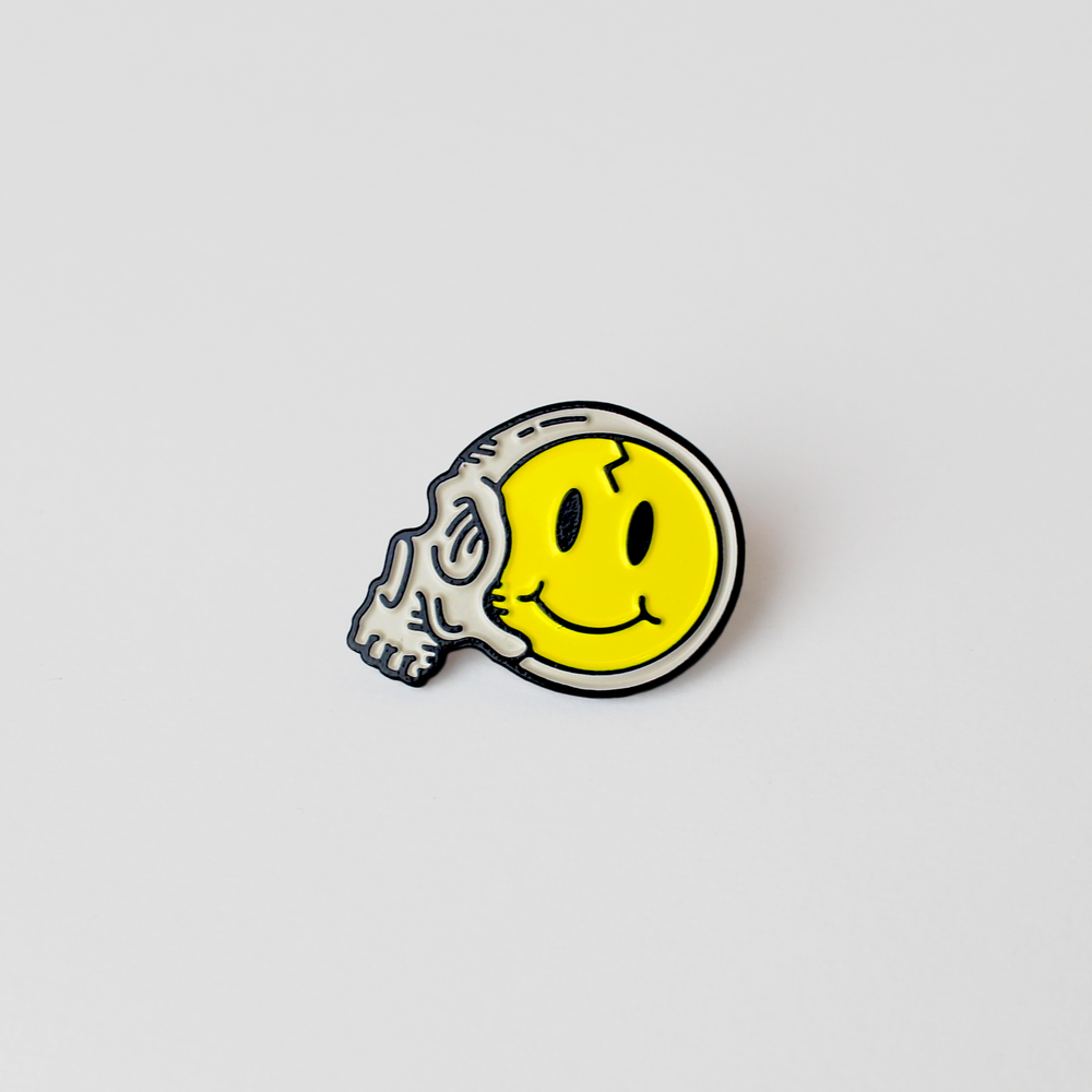 Image of PMA PIN