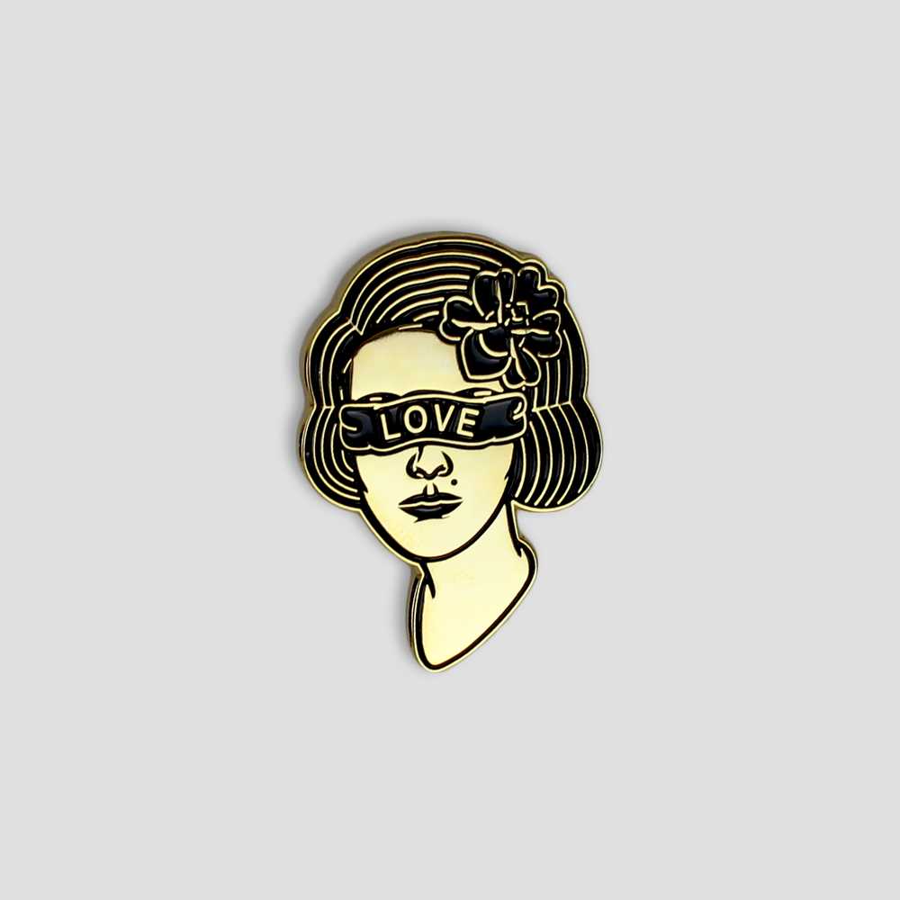 Image of LOVE PIN