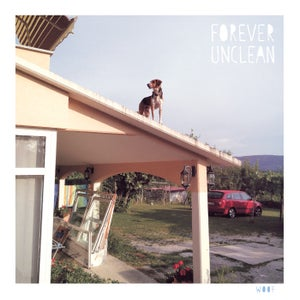 Image of Forever Unclean - Woof