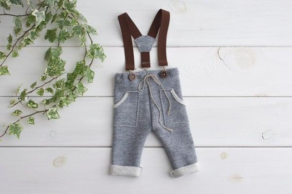 Image of Jonas pants / two sizes