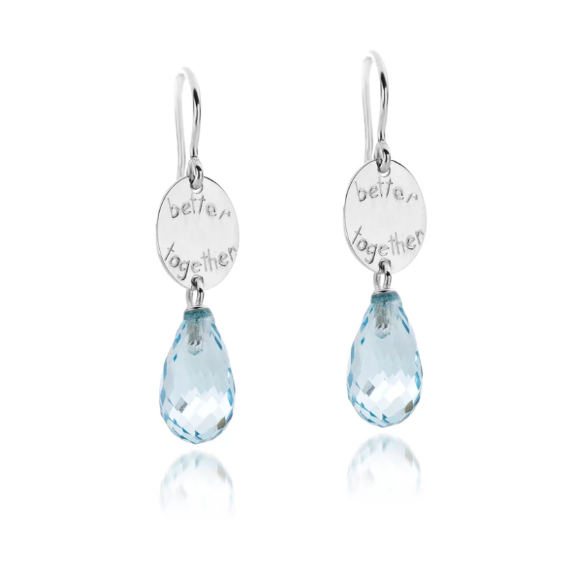 Beeld van Earrings - Better Together