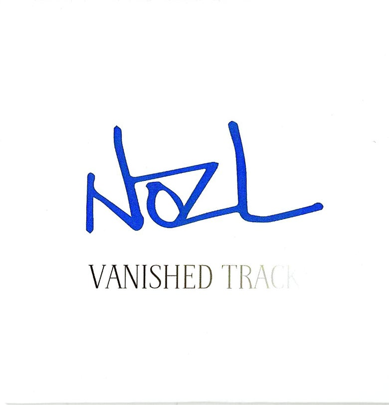 Image of C.D. - NozL - Vanished Tracks