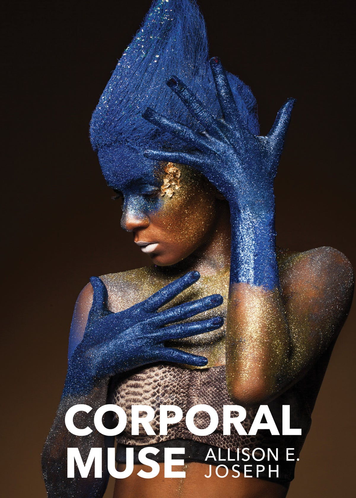 Image of Corporal Muse by Allison E. Joseph
