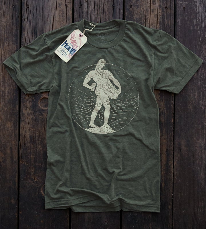 Image of Lincoln Beer Sower