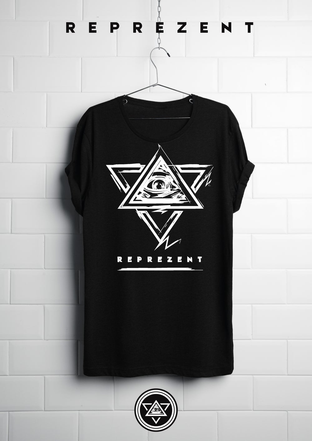 Image of SKETCH- Special Limited Release RPRZNT tee