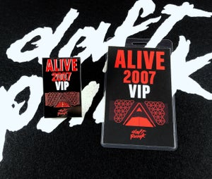 Image of Alive VIP Pass