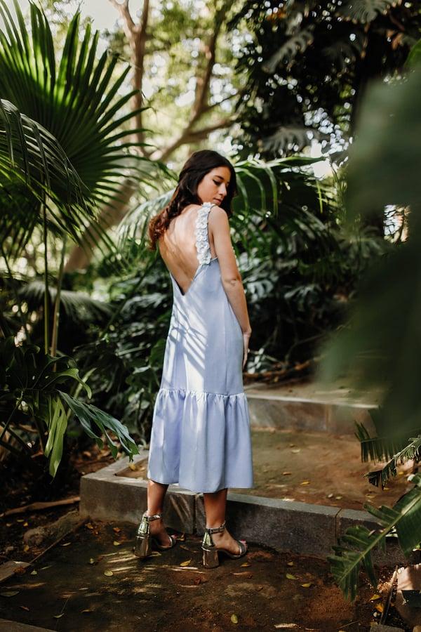 Image of Vestido Bianca