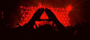 Image of Pyramid Salute