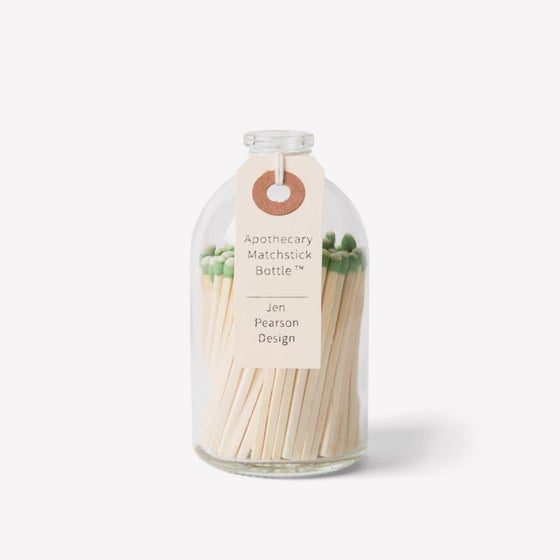 Image of Matchstick Bottle®