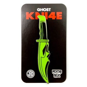 Image of Ghost Kni4e V6 Stab Series