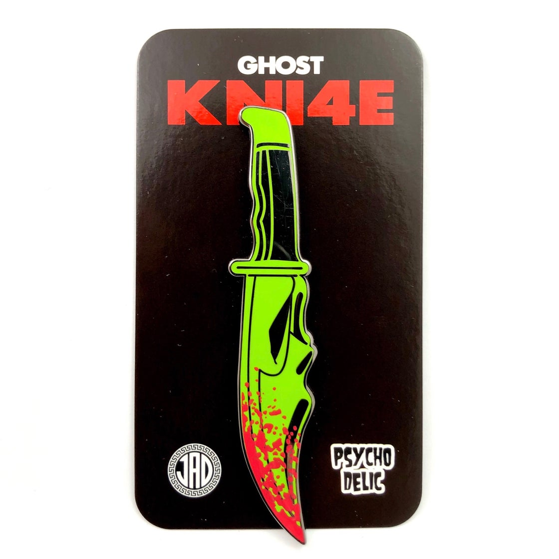Image of Ghost Kni4e V7 Stab Series (Blood)