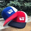 Montana Flag Hat - 2 color options