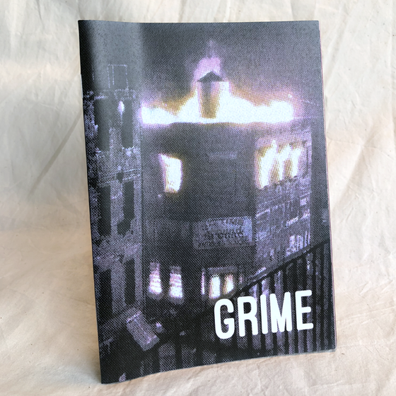 Image of GRIME