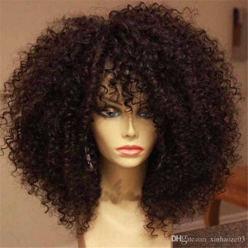 Image of Kinky Curly Platinum - Color 1B