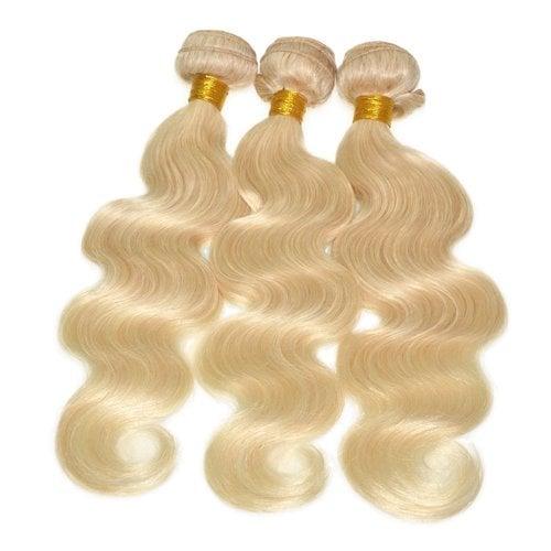 Image of 613 Blonde Platinum Bundle Deal